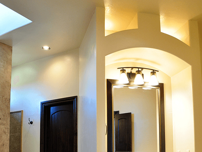 Ceiling and Partition Installers Arches